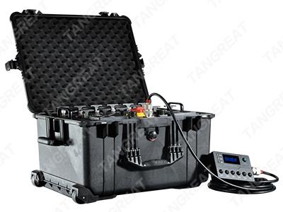 Buy a jammer - 600 Watt High Power Prison Signal Jammer